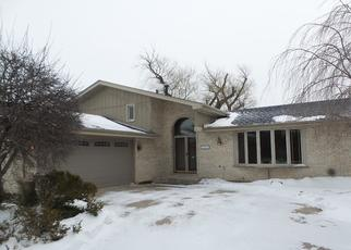 Foreclosure Home in Homer Glen, IL, 60491,  BUTTERCUP CT ID: F4453820