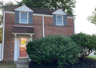 Casa en ejecución hipotecaria in Drexel Hill, PA, 19026,  BURMONT RD ID: F4453840