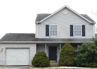 Casa en ejecución hipotecaria in Taneytown, MD, 21787,  PUMPKIN DR ID: F4454034