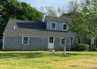 Foreclosure Home in West Yarmouth, MA, 02673,  SANDPIPER LN ID: F4454068