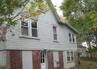 Casa en ejecución hipotecaria in South Windham, CT, 06266,  SANITARIUM RD ID: F4454166