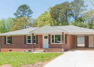 Casa en ejecución hipotecaria in Greenville, SC, 29617,  DERWOOD CIR ID: F4454187