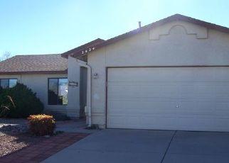 Casa en ejecución hipotecaria in Sierra Vista, AZ, 85650,  SUN CREST DR ID: F4454237
