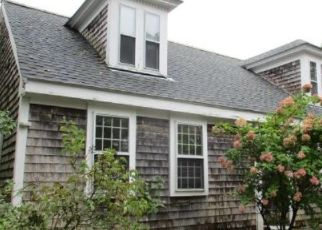 Foreclosure Home in West Barnstable, MA, 02668,  MAPLE ST ID: F4454264