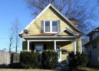 Foreclosure Home in South Bend, IN, 46615,  CLOVER ST ID: F4454390