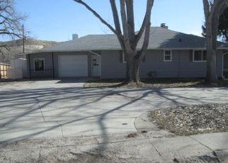 Casa en ejecución hipotecaria in Glenrock, WY, 82637,  GRANT AVE ID: F4454427