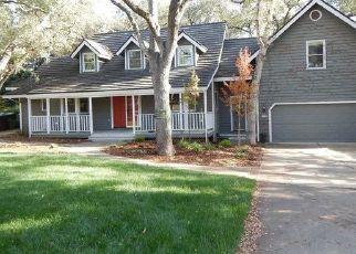 Casa en ejecución hipotecaria in Sloughhouse, CA, 95683,  RIO CIR ID: F4454479