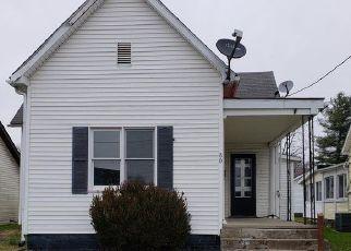 Casa en ejecución hipotecaria in Jackson, OH, 45640,  TROPIC ST ID: F4454480