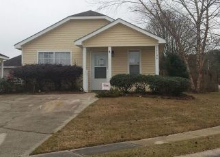 Foreclosure Home in Loxley, AL, 36551,  ZENITH DR ID: F4454488