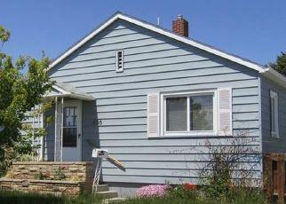 Casa en ejecución hipotecaria in Powell, WY, 82435,  E 7TH ST ID: F4454716