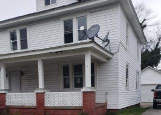 Casa en ejecución hipotecaria in Newport News, VA, 23607,  20TH ST ID: F4454813