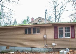 Foreclosure Home in Barrington, NH, 03825,  BERRY RIVER RD ID: F4454972