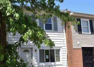 Casa en ejecución hipotecaria in Manassas, VA, 20111,  SHELLEY LN ID: F4454977