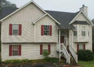 Casa en ejecución hipotecaria in Kingston, GA, 30145,  KINGSTON POINTE ID: F4455104