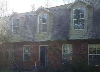 Foreclosure Home in Newton, AL, 36352,  CARPENTER RD ID: F4455202