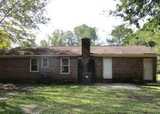 Casa en ejecución hipotecaria in Summerville, SC, 29483,  LILAC DR ID: F4455328