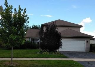 Foreclosure Home in Monee, IL, 60449,  S HOOVER ST ID: F4455331