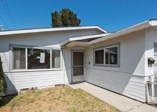 Casa en ejecución hipotecaria in Monterey Condado, CA ID: F4455361