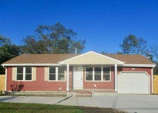 Foreclosure Home in Lakehurst, NJ, 08733,  MYRTLE ST ID: F4455391