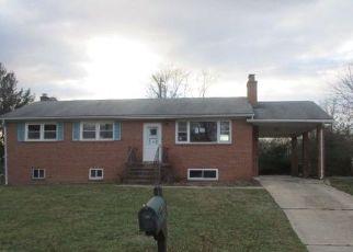Casa en ejecución hipotecaria in Fort Washington, MD, 20744,  BERNARD DR ID: F4455592