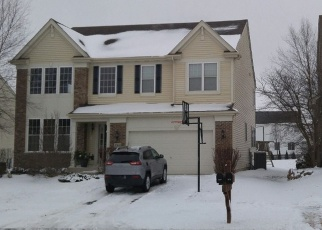 Casa en ejecución hipotecaria in Hampshire, IL, 60140,  LARKSPUR CT ID: F4455674