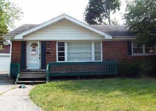 Casa en ejecución hipotecaria in South Holland, IL, 60473,  E 159TH PL ID: F4455764