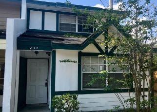 Foreclosure Home in Sanford, FL, 32771,  W 25TH ST ID: F4455936