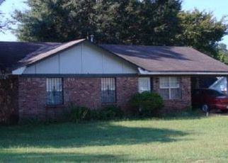 Foreclosure Home in Horn Lake, MS, 38637,  NAIL RD ID: F4456035