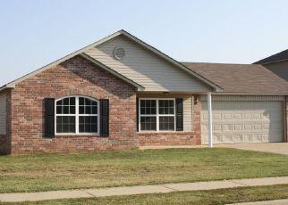 Foreclosure Home in Glenpool, OK, 74033,  E 147TH ST S ID: F4456059