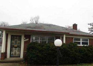Casa en ejecución hipotecaria in Detroit, MI, 48219,  BURT RD ID: F4456107