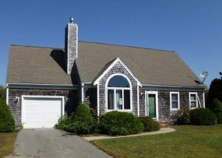Foreclosure Home in East Falmouth, MA, 02536,  PUTTER DR ID: F4456585