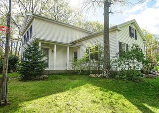 Foreclosure Home in Middlebury, CT, 06762,  KISSAWAUG RD ID: F4456743