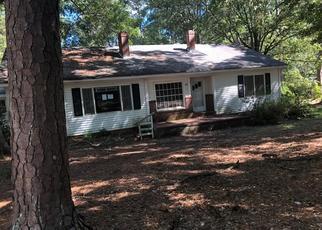 Casa en ejecución hipotecaria in Edgefield, SC, 29824,  PICKENS ST ID: F4456915