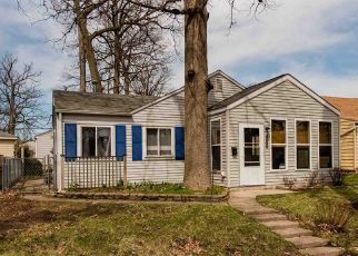Foreclosure Home in Fort Wayne, IN, 46805,  KENWOOD AVE ID: F4456937