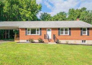 Casa en ejecución hipotecaria in La Plata, MD, 20646,  NELSON DR ID: F4456957