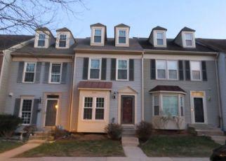 Casa en ejecución hipotecaria in Springfield, VA, 22153,  CANYON OAK DR ID: F4457010