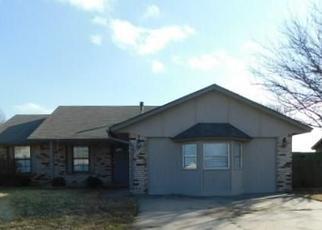 Foreclosure Home in Oklahoma City, OK, 73160,  NE 14TH ST ID: F4457053