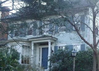 Foreclosure Home in Weston, CT, 06883,  WESTON RD ID: F4457243