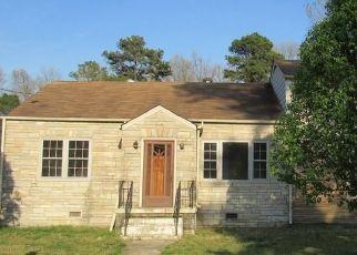 Casa en ejecución hipotecaria in Petersburg, VA, 23803,  PERDUE AVE ID: F4457256