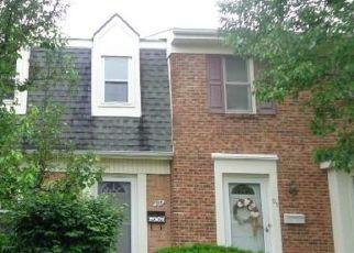 Casa en ejecución hipotecaria in Vandalia, OH, 45377,  W VAN LAKE DR ID: F4457266