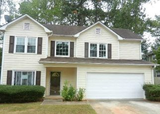 Casa en ejecución hipotecaria in Dekalb Condado, GA ID: F4457345