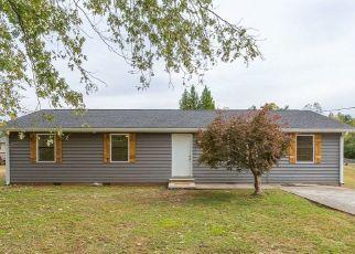 Casa en ejecución hipotecaria in Whitfield Condado, GA ID: F4457357