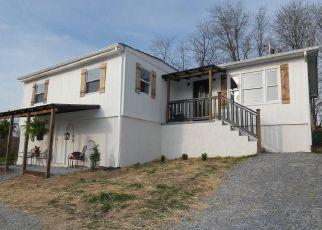 Casa en ejecución hipotecaria in Washington Condado, VA ID: F4457456