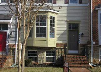 Casa en ejecución hipotecaria in Clarksburg, MD, 20871,  SKYLARK RD ID: F4457508