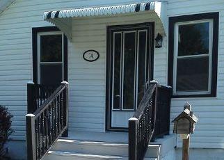 Foreclosure Home in Manteno, IL, 60950,  W FIFTH ST ID: F4457542