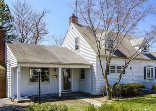 Casa en ejecución hipotecaria in Bronxville, NY, 10708,  BUFFINGTON PL ID: F4457611