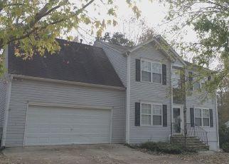 Casa en ejecución hipotecaria in Cobb Condado, GA ID: F4457643