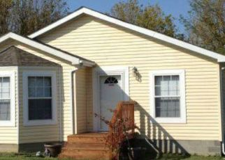 Foreclosure Home in Evansville, IN, 47712,  CLAREMONT AVE ID: F4457666
