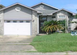 Foreclosure Home in Marrero, LA, 70072,  GENTRY RD ID: F4457672