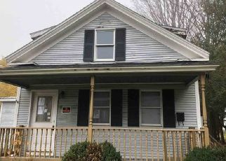 Foreclosure Home in Saint Albans, VT, 05478,  LOWER NEWTON ST ID: F4457695